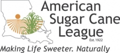 Logo American Sugar Cane  League